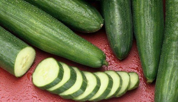 Les 11 propriétés inédites du concombre