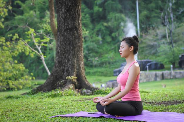 5 raisons pour lesquelles vous devriez méditer