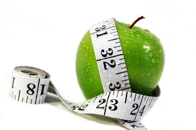Régimede pommes: perdre facilement 3 kilos en 7 jours sans aucun danger