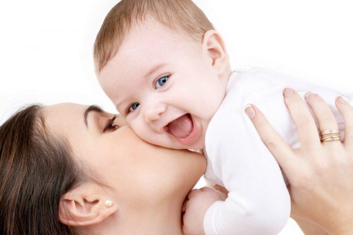 8 raisons pour lesquelles je suis une meilleure maman à cause de la technologie