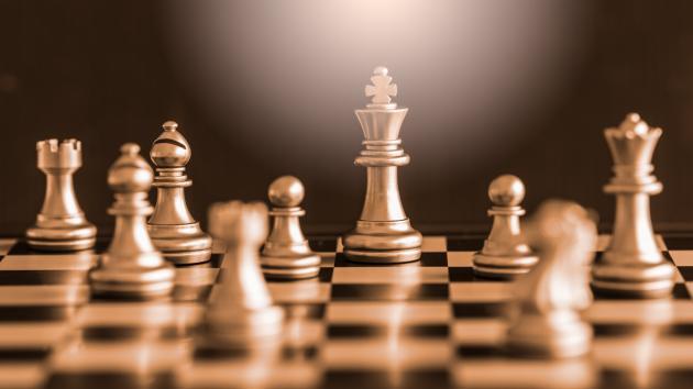 Pourquoi jouer aux échecs?