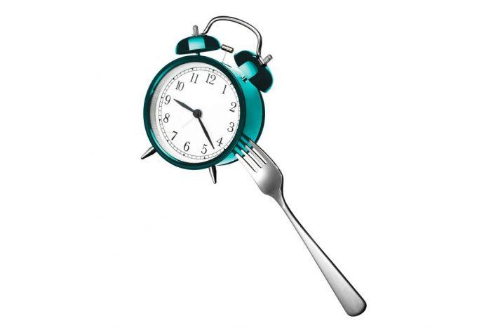 Il ne faut pas manger tard le soir