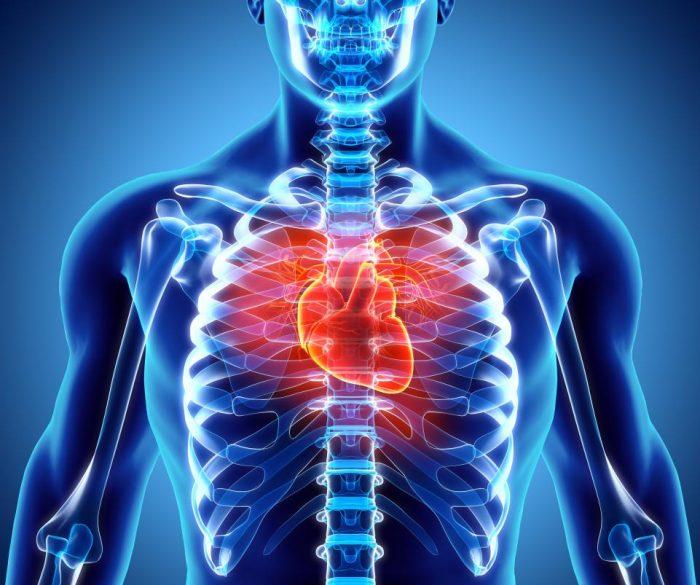 Comment reconnaître une crise cardiaque avant qu'elle ne survienne