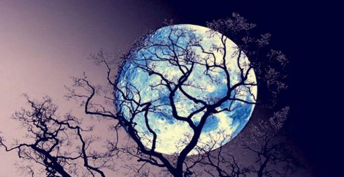 Préparez-vous à un changement énergétique majeur pendant la pleine lune du 21 septembre