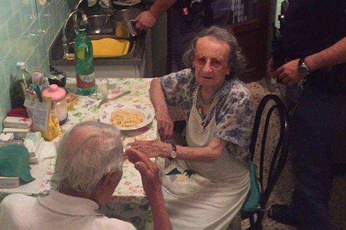 Les voisins entendent des pleurs et des cris dans la maison du couple de retraités. Ce que la police découvre va vous toucher