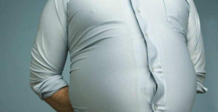 Selon une étude, les hommes avec un gros ventre sont les meilleurs amants