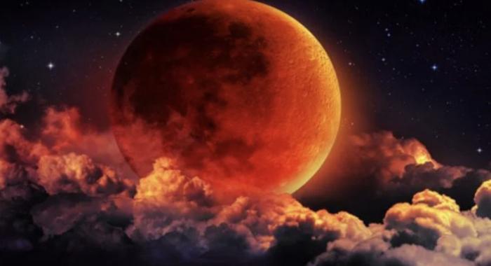 La plus grande super lune de l'année 2019 se produit en Février – Elle va chasser toute la négativité