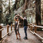 Où vous devriez prendre vos photos de fiançailles, basées sur votre signe du zodiaque