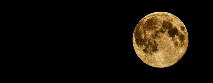 Comment le vendredi, la 13ème Récolte la lune Complète en Poissons vous affectera