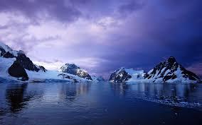 La vie a été découverte dans un lac profond sous l'Antarctique