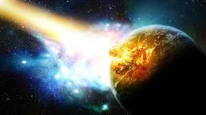 La comète qui a donné naissance à la pluie de météores perséides pourrait s'effondrer sur la Terre et détruire la civilisation