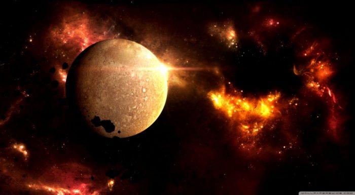 Retrograde de Mercure du 31 octobre au 21 novembre – Il est temps de s'ouvrir à l'amour
