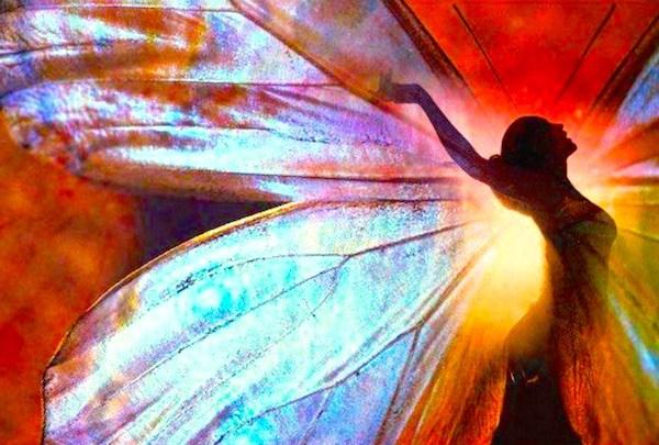Les 5 étapes de la transformation spirituelle