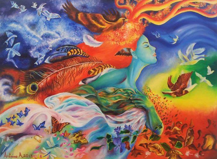 Les 7 lois du karma qui changeront votre vie