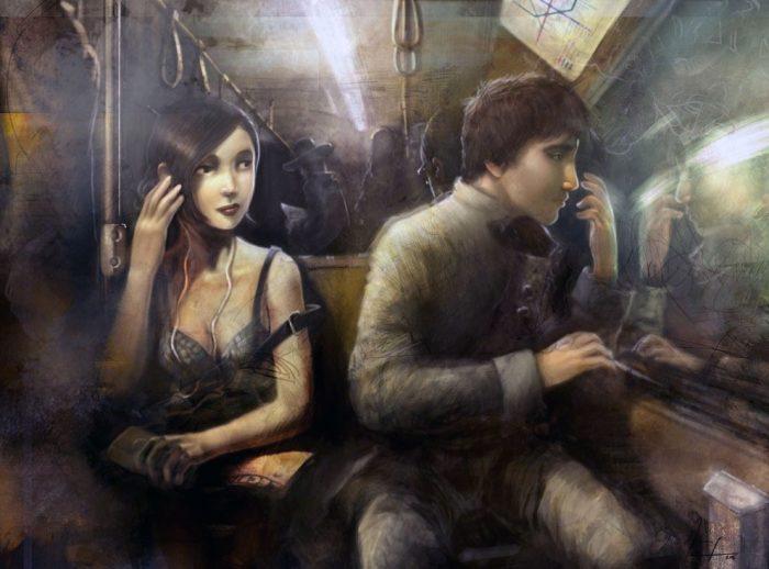 10 Choses carrément sournoises que les narcissiques font dans leurs relations