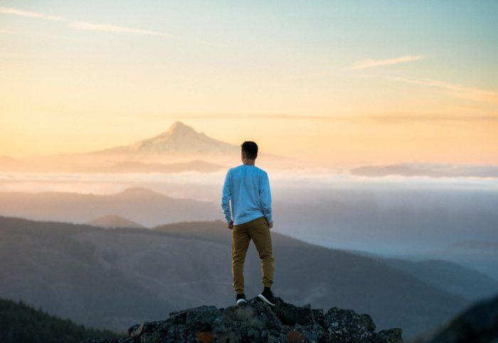 10 signes que vous avez enfin trouvé un «bon» homme