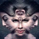 La première chose que vous voyez dans ces 4 images révélera toute la vérité sur vous