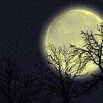 La nouvelle lune se lève en Balance: préparez-vous à un changement d'énergie passionnant le 28 septembre 2019.