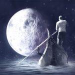 Préparez-vous pour beaucoup d'émotions pendant la nouvelle lune de janvier