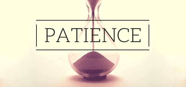 DÉCOUVREZ L'IMPORTANCE DE LA PATIENCE ET LES BÉNÉFICES À EN TIRER