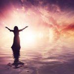 TROUVER L'INSPIRATION ET L'ORIENTATION SPIRITUELLES DANS LE MONDE QUI NOUS ENTOURE