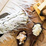4 rituels pour éliminer l'énergie négative dans la maison