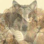 Connaissez votre personnalité cachée dès le premier animal que vous voyez :