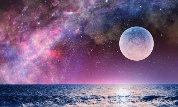 L'astrologie intuitive : Poissons Pleine Lune Septembre 2021