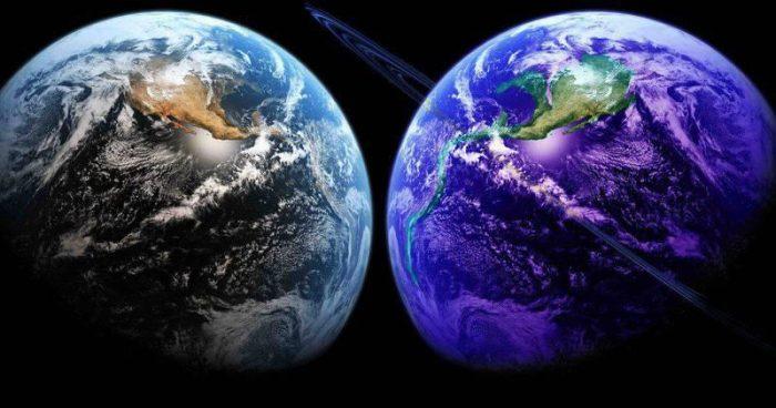 Un physicien affirme que nous vivons en fait dans un univers parallèle