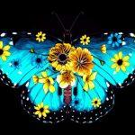 Voyez-vous souvent des papillons ? Voici le sens important qu'ils véhiculent.