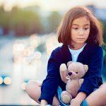 Les enfants hypersensibles sont ceux qui vivent avec leur cœur
