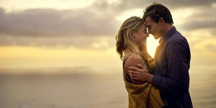 Quand on fait l'amour le matin, on commence par le premier regard