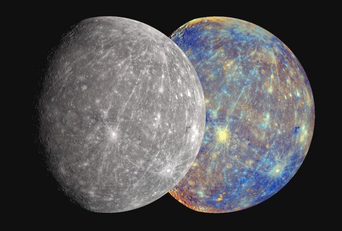 Le mercure est sur le point de rétrograder et il va nous forcer à changer, que nous le voulions ou non