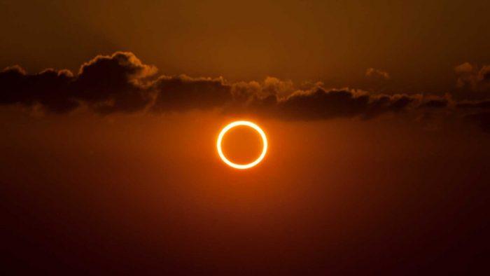 La seule éclipse solaire totale de 2020 aura lieu cette semaine