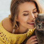 Que signifie le fait qu'un chat vous choisisse ?