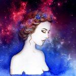 Une femme lumineuse est une combattante du cœur.