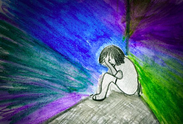 Comment la rencontre et la réadaptation de mon enfant intérieur m'a aidé à m'aimer moi-même