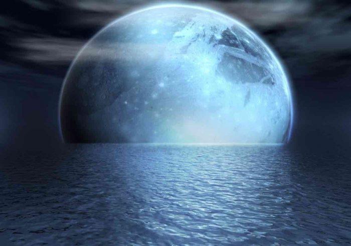La pleine Lune du 21 septembre 2021 apportera de bonnes nouvelles