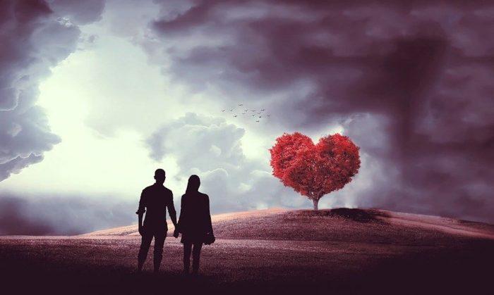 Vous méritez un amour qui ne vous rend pas anxieux et confus, qui apporte la paix à votre cœur