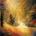 6 signes que vous êtes un guerrier spirituel et avez une grande mission dans le monde!